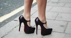 Everyone needs a pair of shoes like these.