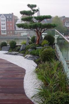 Stunning Rock Garden Landscaping Ideas 87