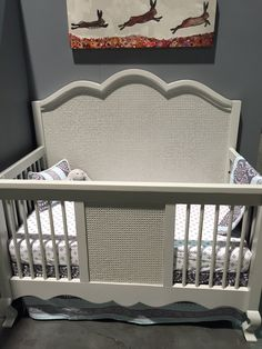 Newest Cribs Spotted at ABC Kids Expo 2015 - Project Nursery