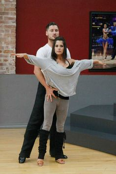 Dancing With The Stars Val And Kelly Are They Hookup