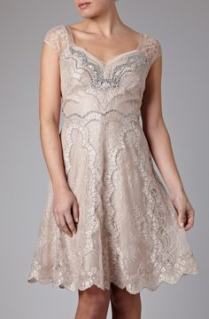 @Natalya Hawryluk Worsley - I like this for me - but maybe it would suit you?? Tinsley lace dress $350