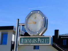 ¿Cuanto pagará Audermas Piguet en las subastas de este año?