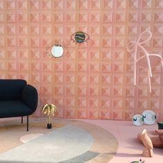 #Trends #ShowUP from www.kidsdinge.com #Blog #Kidsdinge #Pink #Gold