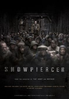 Snowpiercer | The 10 Best Book-To-Movie Adaptations Of 2014