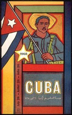 Raul Martinez - Cuba (1968)