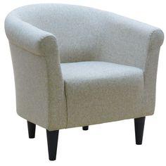 Manasota Club Chair