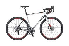 Scott Solace 20 Disc http://www.bicycling.com/bikes-gear/recommended/2016-buyers-guide-best-road-bikes-for-long-rides/slide/7