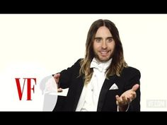 Vanity Fair: Talking to Jared Leto Behind the Scenes of our Hollywood Issue Cover Shoot
