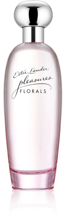 New Pleasures Florals By Estée Lauder