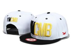 YMCMB Snapback Hats Cap 1886|only US$8.90,please follow me to pick up couopons.