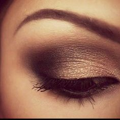 Another smokey eye... Or did I already pin this one?