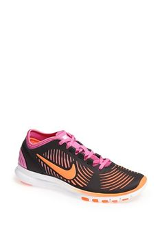 Nike 'Free Balanza' Training Shoe (Women) available at #Nordstrom