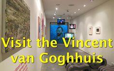 Vincent van GoghHuis Zundert – Birthplace of Van Gogh #vangogh #vangogh2015 #art #ttot #travel