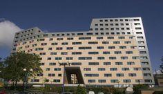 Halls of Residence, Burley, Leeds University & Leeds Metropolitan University