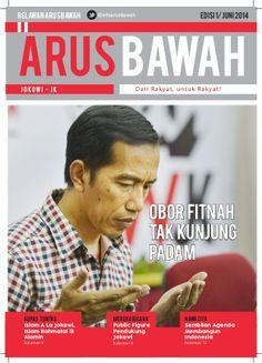 Jokowi Dari Rakyat Untuk Rakyat by Charlie Sianipar via slideshare