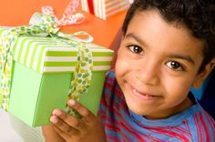 Any gift picked out by the grandchildren-Photo gifts are top on the list!