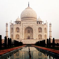 ✈ India Tour with Airfare from smarTours. Best Airfare, Mughal Architecture, Agra Fort, Travel Dating, India Tour, India Travel, Tourism India, I Want To Travel, Walking Tour