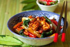 Tofu, 5 ricette estive - La Cucina Italiana: ricette, news, chef, storie in…