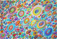 Color pops by Desiree Veltsema