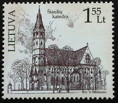 Šiauliai - Lithuania