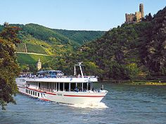 Danube River Cruise - For more information about River cruises see here http://www.theluxurycruisecompany.com/luxury-river-cruises/