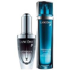 Free Lancome Genifique and Visionnaire Samples