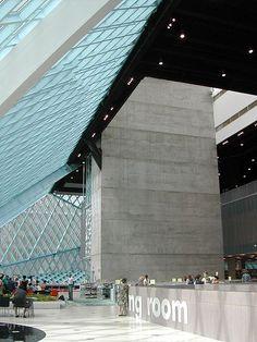 Archivo: interior.jpg Seattle Central Library