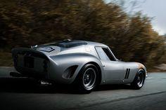 "ferrari-world: "" semilost: "" 1962 Ferrari GTO. My fav all time Ferrari… "" unf. Ferrari Daytona, Ferrari 250 Gto, Ferrari 2017, Us Cars, Sport Cars, Race Cars, Porsche, Maserati, Lamborghini"
