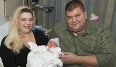 Μασαχουσέτη: Μανά γέννησε ένα κοριτσάκι 6.59 κιλά! [Video] - #BigBaby #OMG!, #Video, #Weird More: http://on.hqm.gr/5K