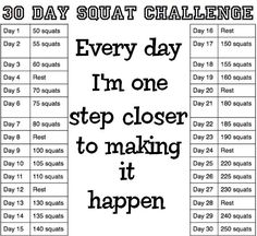 squat challenge  Boyfriends trying it-might as well do it too (and beat him at it xD)