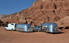 On the road with Steve Austin in Marble Canyon, AZ.