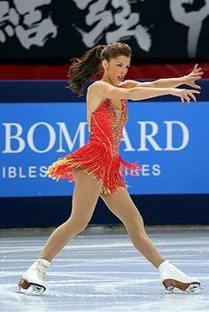 Samantha Cesario Figure Skating | David W. Carmichael - Figure Skating Photography - Photos - TEB 2013 ...