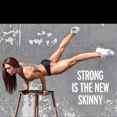 One of these days I will be able to do this!  And hopefully look as hot as her doing it!