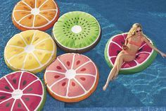 No matter what your answer is, chances are, there's a matching pool toy ready to float your boat during your next summer party. Summer Pool, Summer Fun, Summer Time, Summer Drinks, Cute Pool Floats, Party Punch Recipes, Pool Supplies, My Pool, Pool Toys