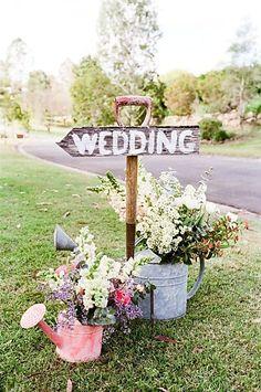 Genius Wedding Ideas from Pinterest 7