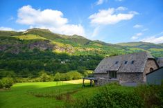 Location Vacances Gîtes de France - Le Harpail parmi 55000 Gîte en Cantal, Auvergne