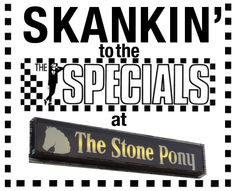 The Specials in concert at the Stone Pony Asbury Park fd5979ea633a