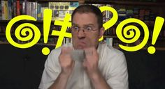 The Complicated Legacy of The Original Angry Video Game Nerd