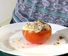 Receta de carne molida con tomate