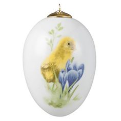 "Hutschenreuther Osterfrühstück ""Easter Breakfast"" 02254-725470-27958 Bauble Porcelain Egg-Shaped with Chick Motif in Gift Box Hutschenreuther http://www.amazon.co.uk/dp/B0075TRISQ/ref=cm_sw_r_pi_dp_ALYWwb1EWR3RH"