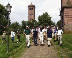 Wandern im Schwarzwald in Calw / Deutschland. http://www.outdoor-wandern.de/baden-wuerttemberg/wandergastgeber/item/248-detail