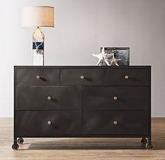 Knox Wide Dresser