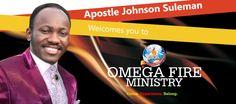 News Jagaban: So Many People Will Die---Apostle Johnson Suleiman...