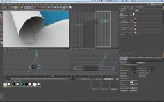 Paper Tear Effect with Cinema 4D & After Effects from Robert Hranitzky
