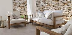 teak outdoor furniture | Khao Lak Home Design