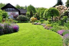 lawn shapes - Google Search