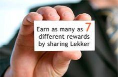 LinkSouthAfrica > Lekker International
