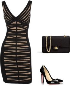 """maturalni look"" by predrag-brkljac on Polyvore"