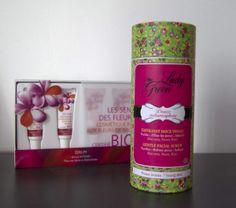 MySweetieBox Fruit & Choco Therapy vue par Le Blog de Chiaroux  #LadyGreen #LesSensDesFleurs