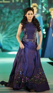 Mia George Latest Photos-Malayalam Actress - Movie Gallery